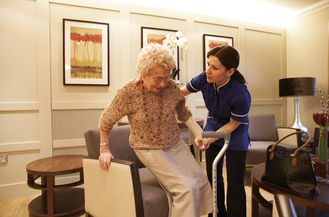 When is it time for Assisted Living?