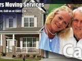 Moving Services for Seniors